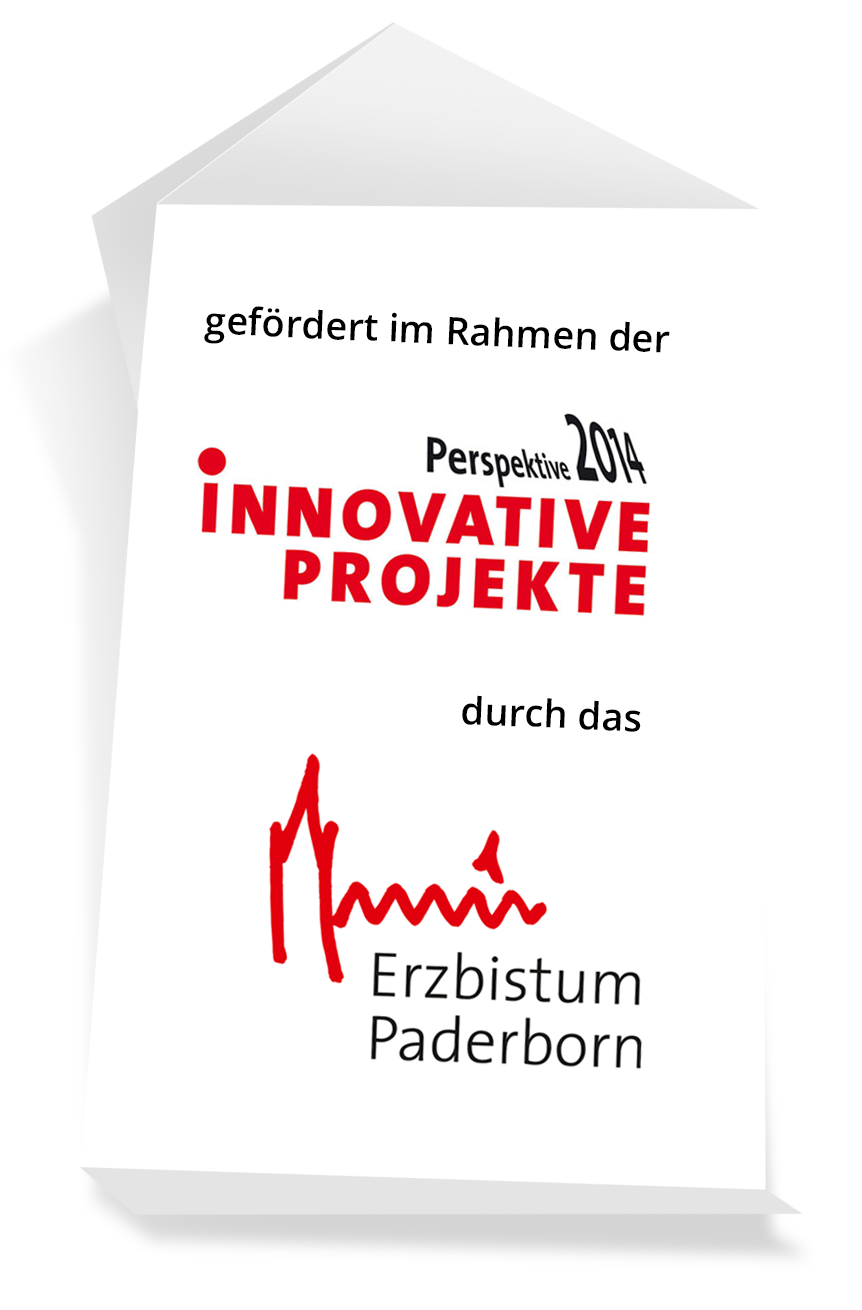 Förderung als innovatives Projekt