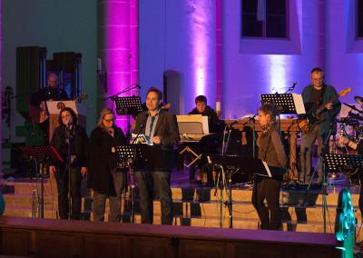 """Veranstaltung """"Geistreich"""" – Nachdenkliches und Musik"""
