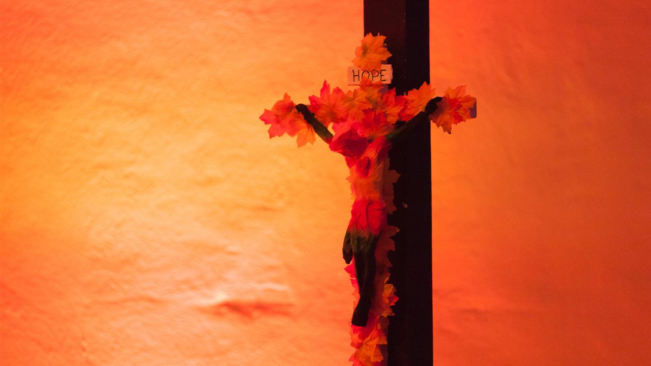 Was ist das Kreuz für mich?