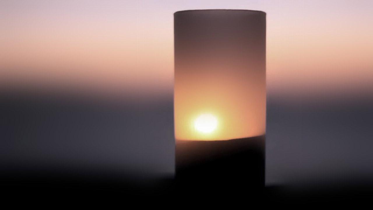 Mehr Licht!