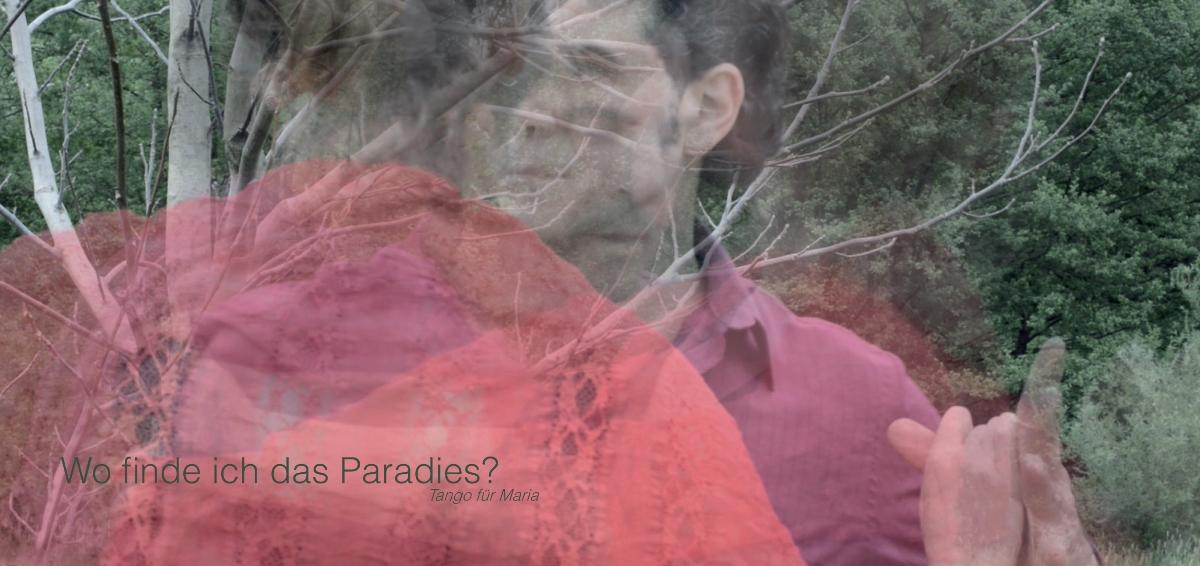 Wo finde ich das Paradies?