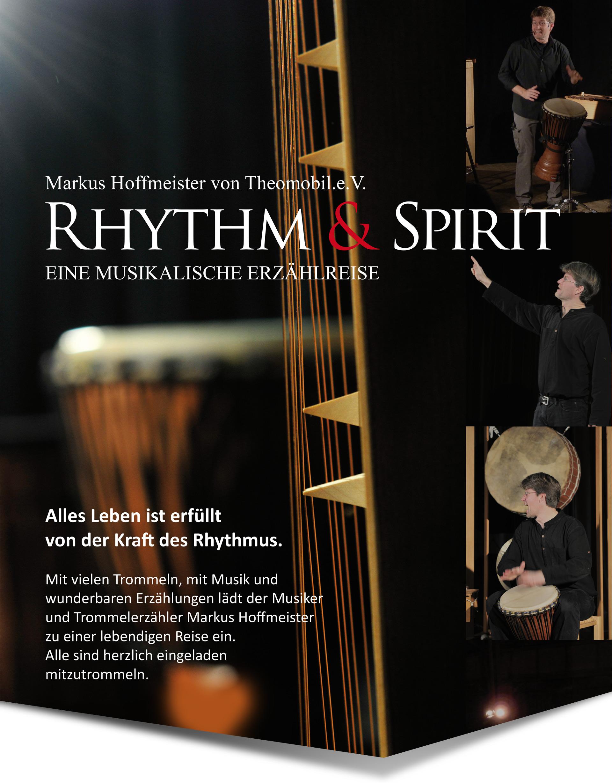 Rythm und Spirit 2016 in Hagen