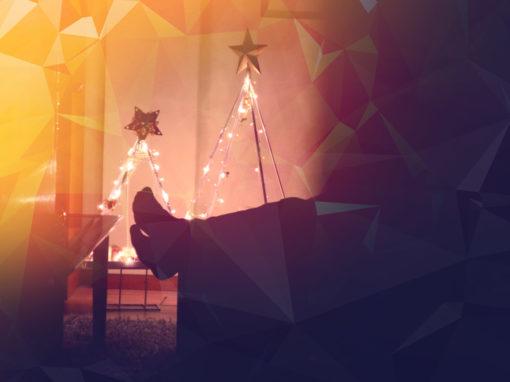 Weihnachten in anderem Licht