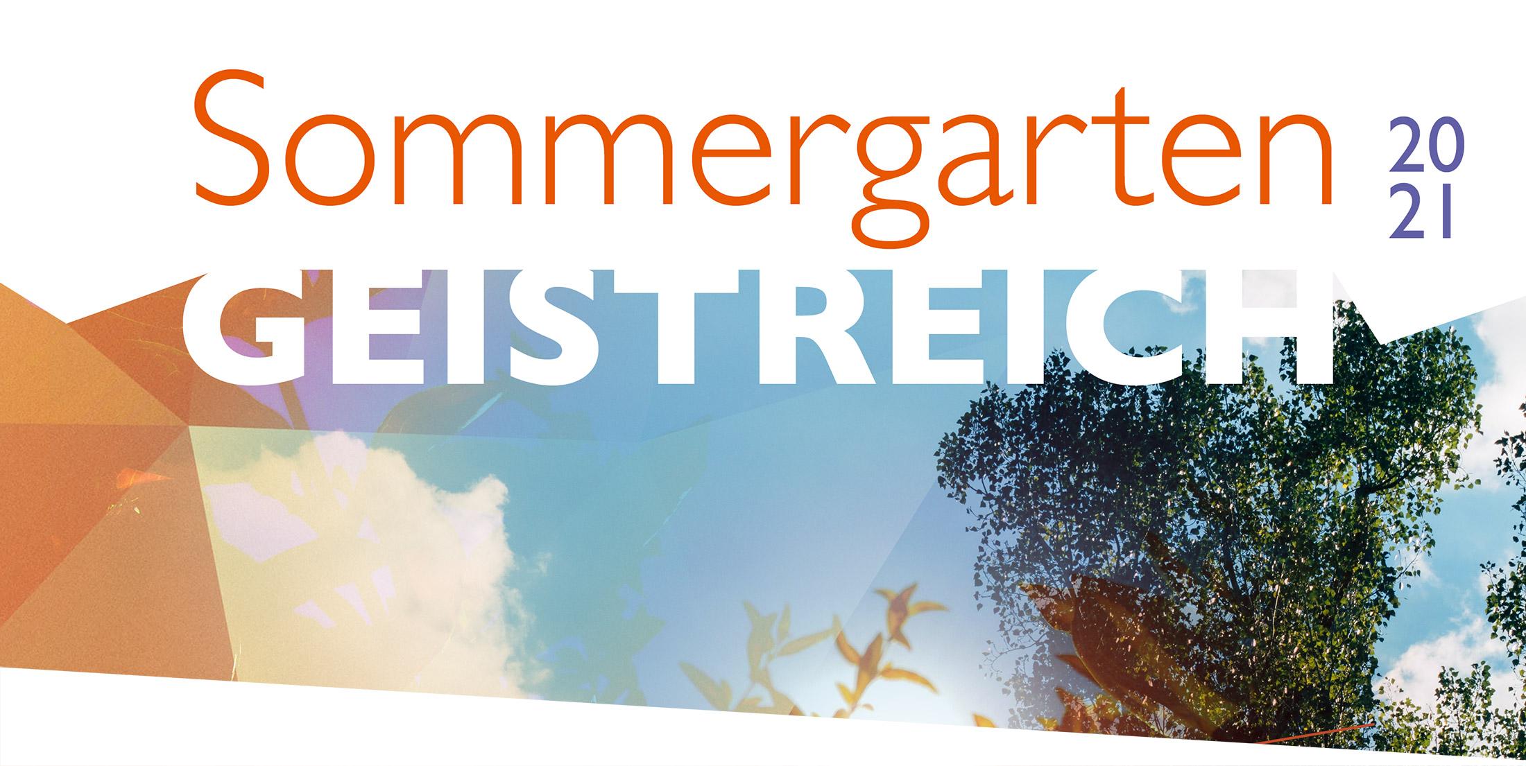 Sommergarten 2016